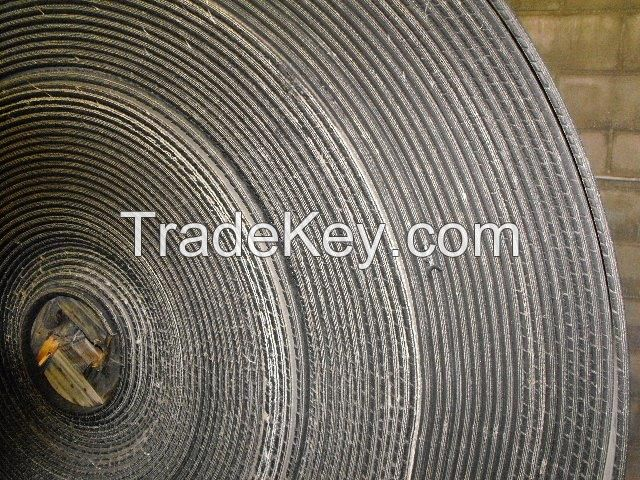 Used Conveyor Belt