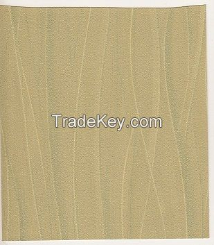 Wallcovering PVC with Textile Back