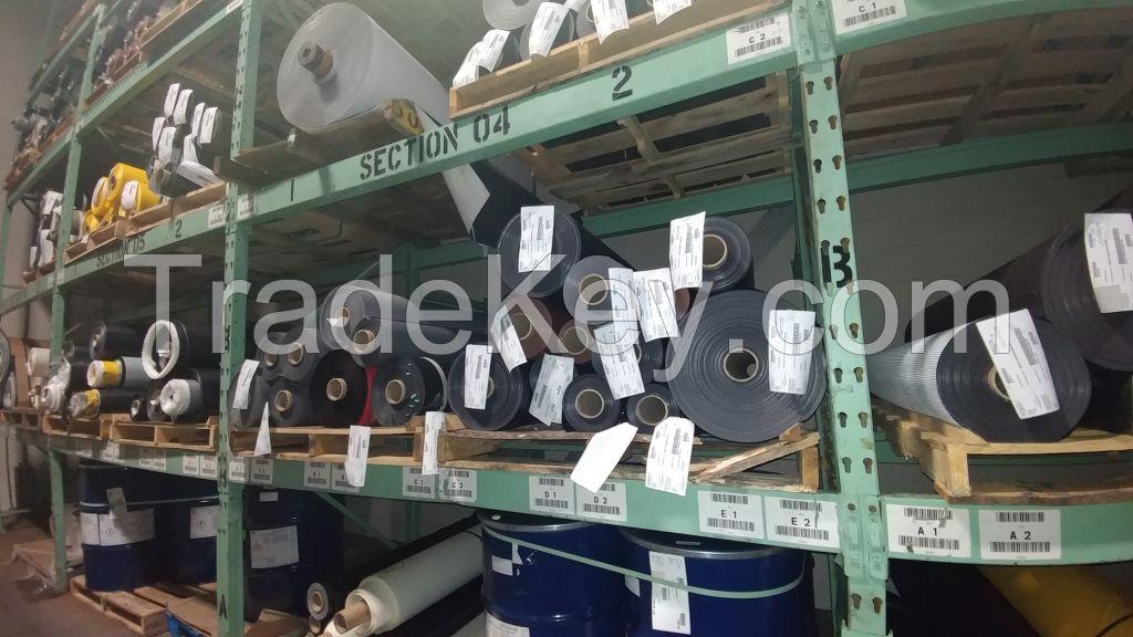 PVC Leather For Automotive