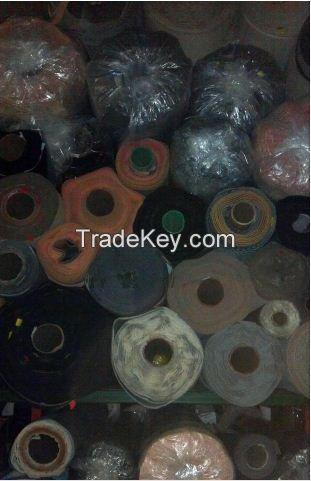 PVC Foam Laminated