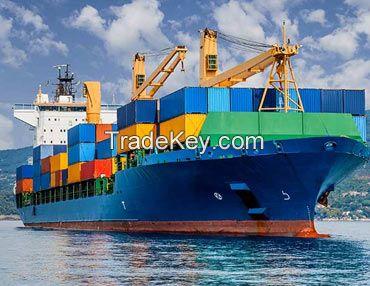 Sea Freight - Freight Coordinators