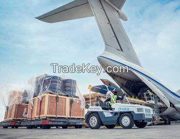 Air Freight - Freight Coordinators