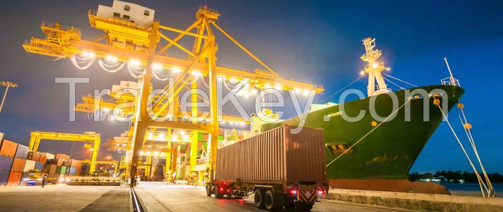 Inland Trucking -  Freight Coordinators