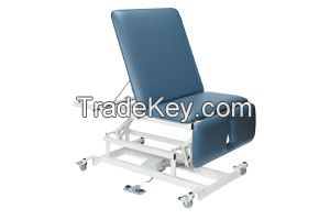 3 Section Heavy Duty Electric Treatment Table