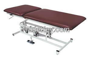 2 Section Bo-Bath Electric Table
