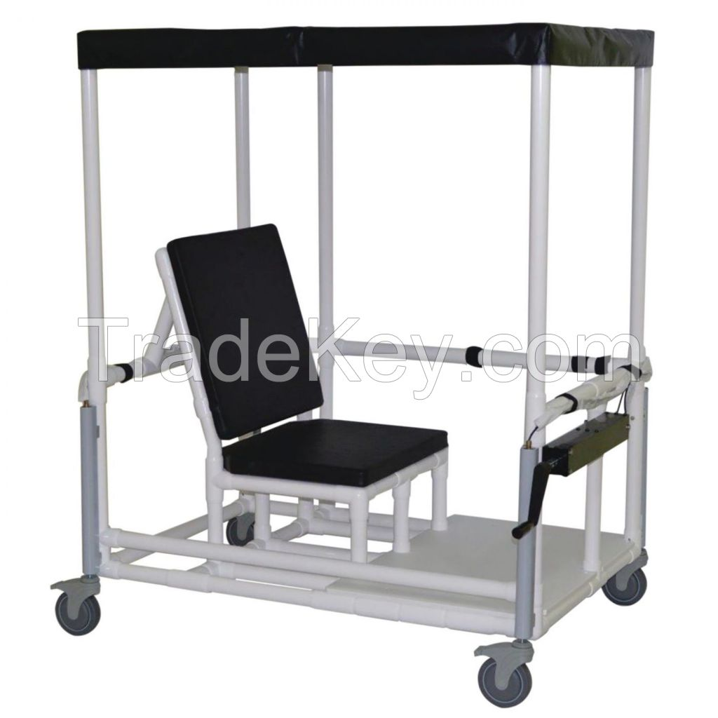 Physical Therapy Car - Height Adjustable
