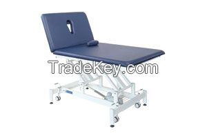 Bo-Bath Electric Power Treatment Table for Physical Therapy