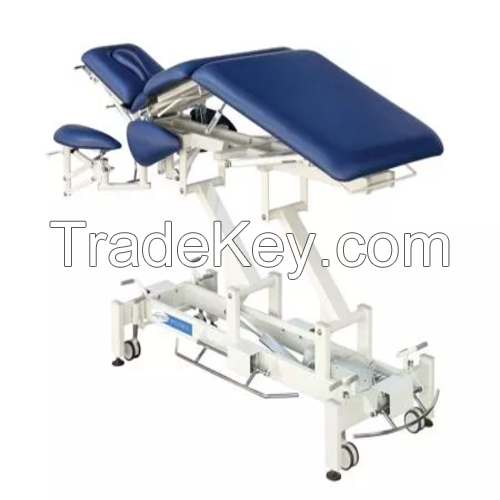 Balance Diamond 7 Section Table for Physical Therapy/Rehab