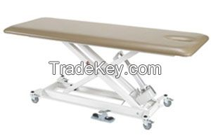 One Section Table with Nose Hole for Physical Therapy/Rehab