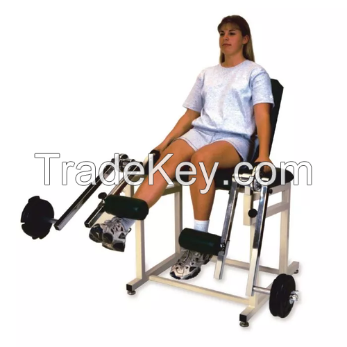 Exercise Table for Resistive Exercise