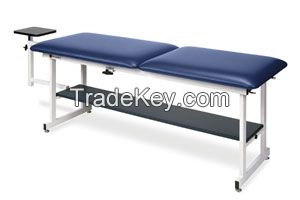 Fixed Height Two Section Traction Table