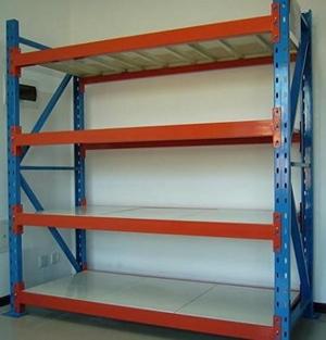 Steel Storage Racks