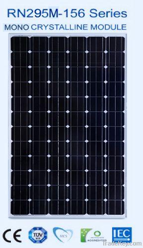270Watt Poly Solar Panel ( 5BB 60 cells)