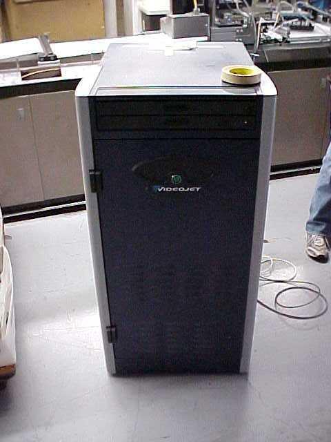 VideoJet G4100 Ink Jet Coding Machine