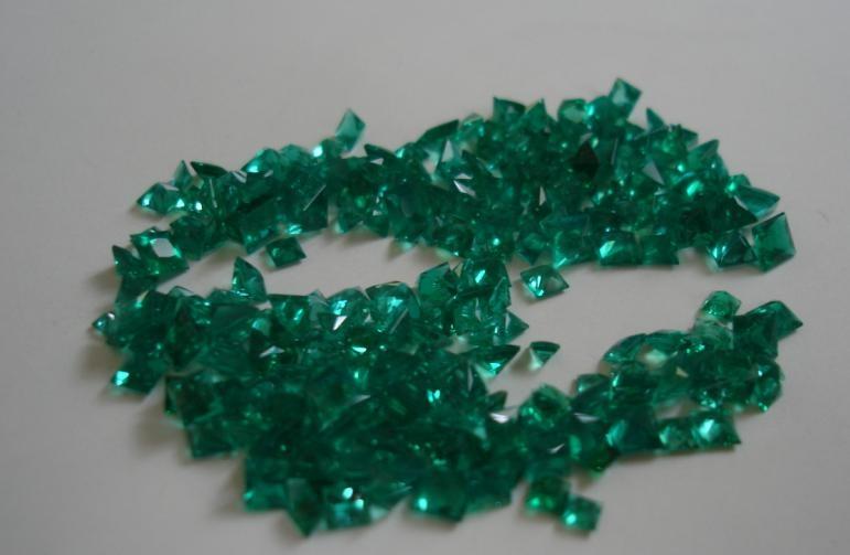 Brazilian Gems
