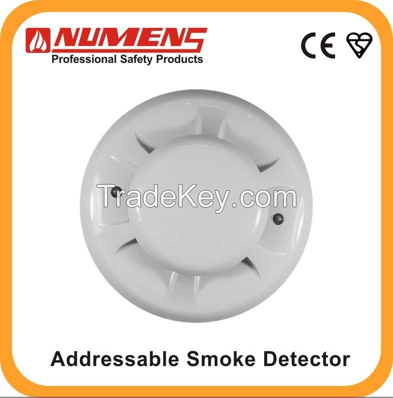 Conventional Smoke Detector UL and En54 Approved (SNC-300-S2)