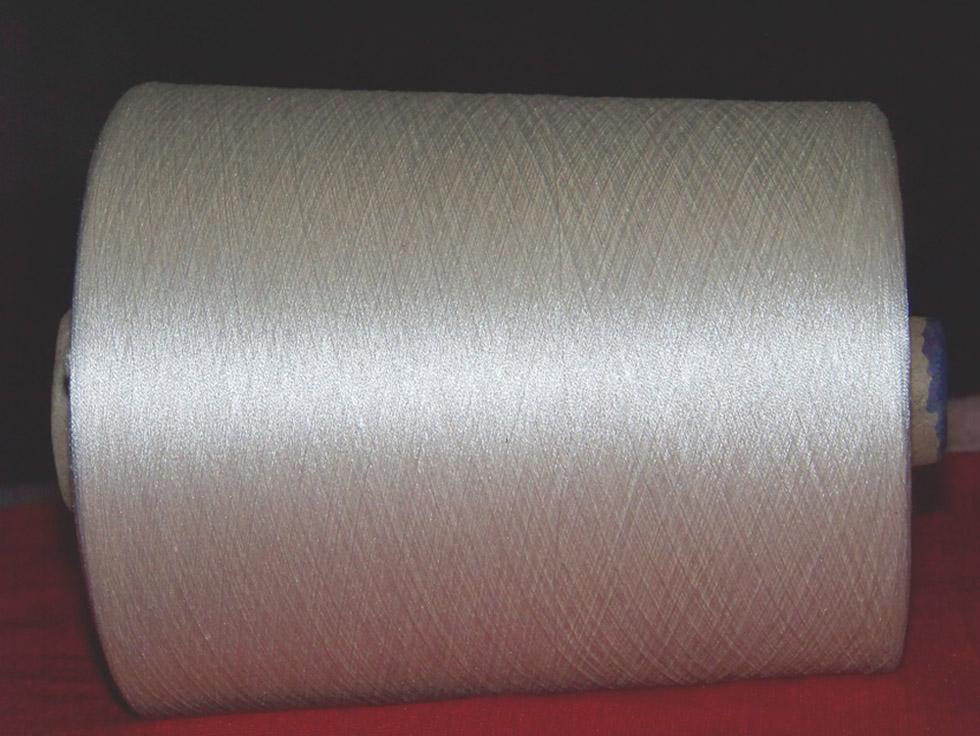 silk yarn (210nm/2)
