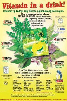 Herbal Beverages and Food
