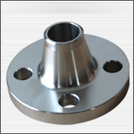 forged stainless steel flange(Welding Neck)