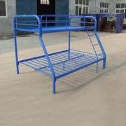 Twin Full Metal Bed