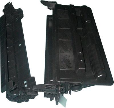 New empty toner cartridges HP