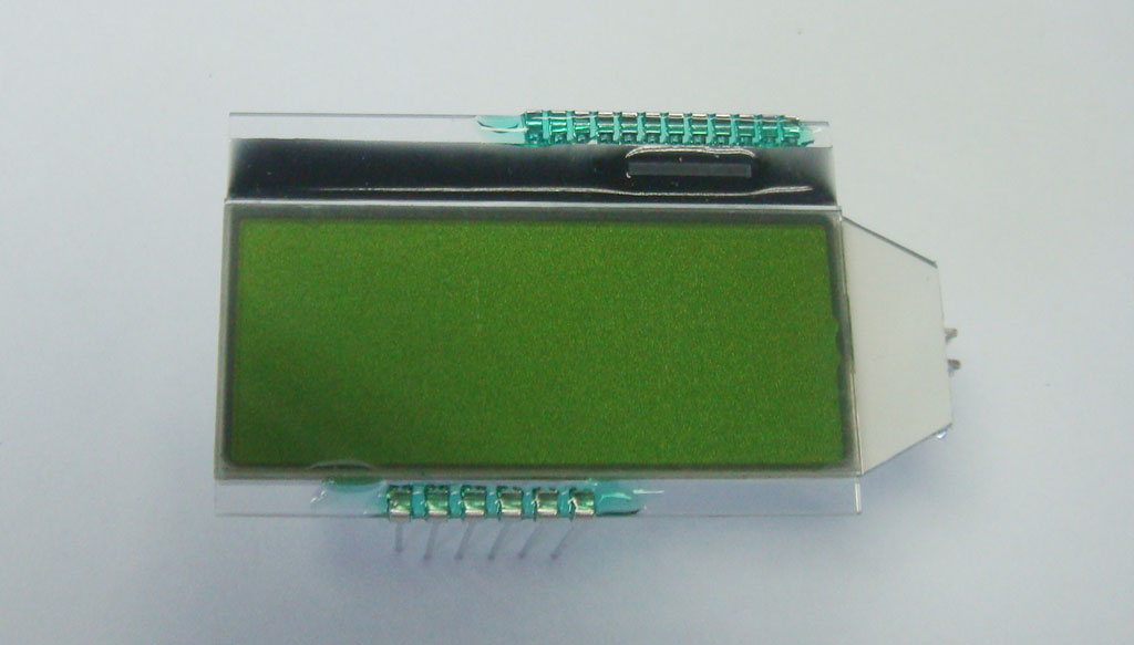 COG Graphic LCD Module