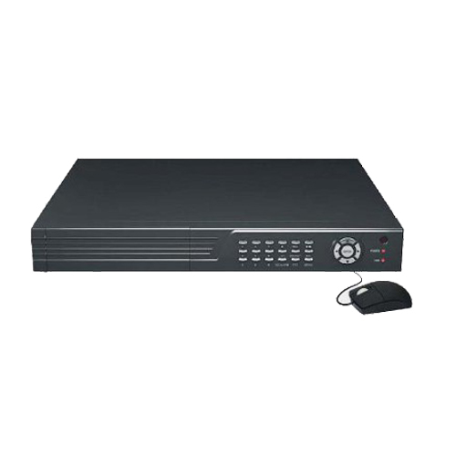 H.264 16CH Real-time DVR(WS-T3016V)