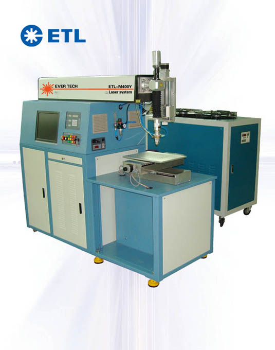 Mutl-Function Laser Wedling Machine (ETL-M400Y)