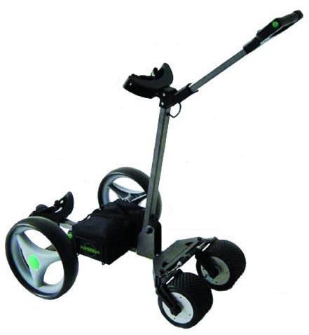 500w Superbug Remote Golf Cart