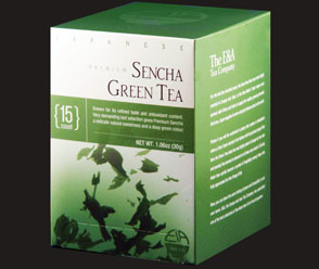 Premium Sencha Green Tea
