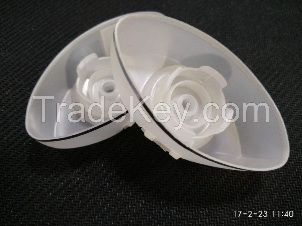 Differenr type 24/410, 28/410 PP plastic cap/shampoo bottle cap/flip plastic top bottle cap