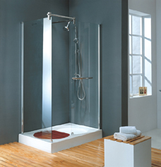 Shower Enclosure (SQ05)