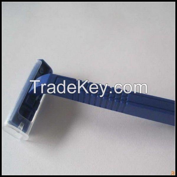 disposable razor, razor blade