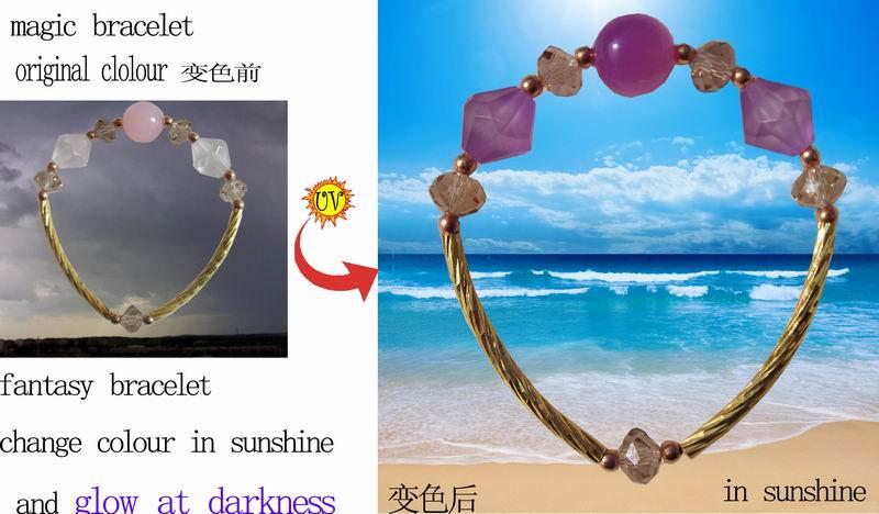 Glow Bead (UV Bead)