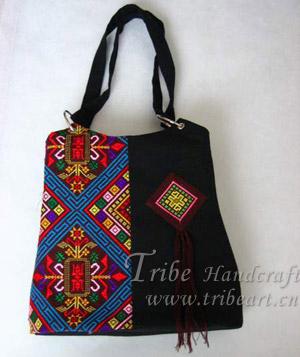 Tribe handicraft
