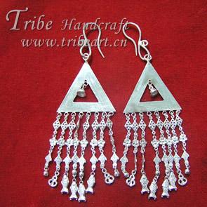 Tribal Earring