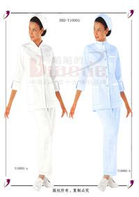 doctor and nurse 's uniform