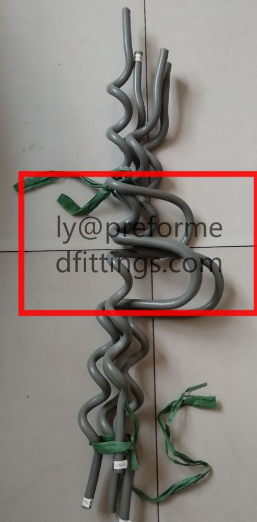 preformed guy grip/deadend grip/deadend set/PVC Side Ties/helical fittings/line fittings