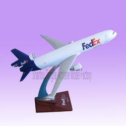 Emulational plane model MD-11