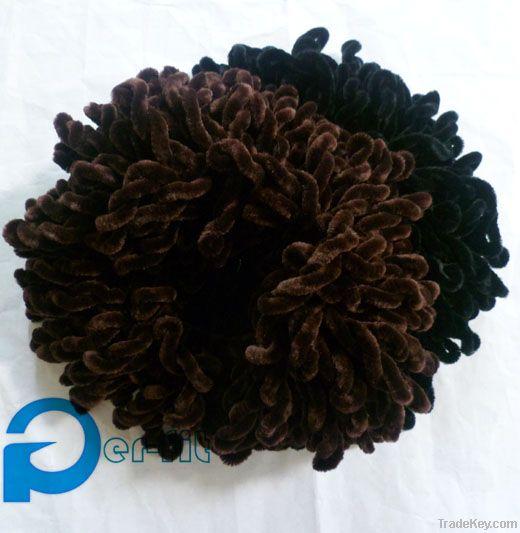 hair scrunchie hair ring muslim headwear volumising hair tie