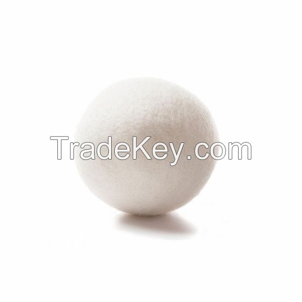 Super quality 100% Merino wool dryer balls for sale