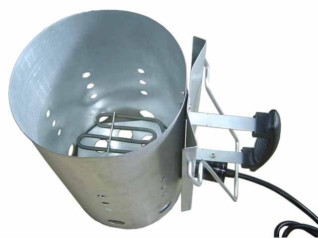 Electric Chimney Starter