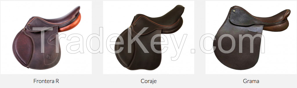 Jumping Saddles, Dressage and Polo Saddles, Equestrian Equipment