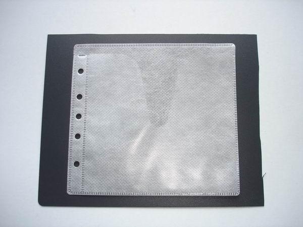 aluminium CD box metal CD case