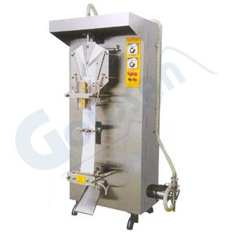 Automatic Liquid Packer