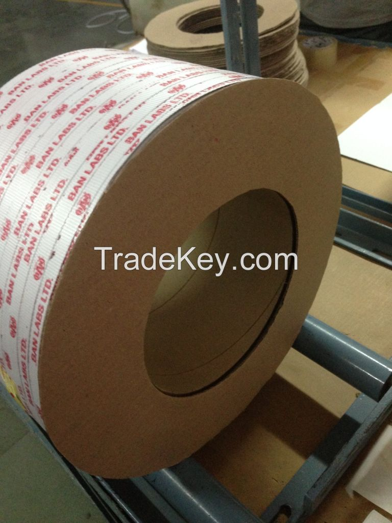 pp strapping band