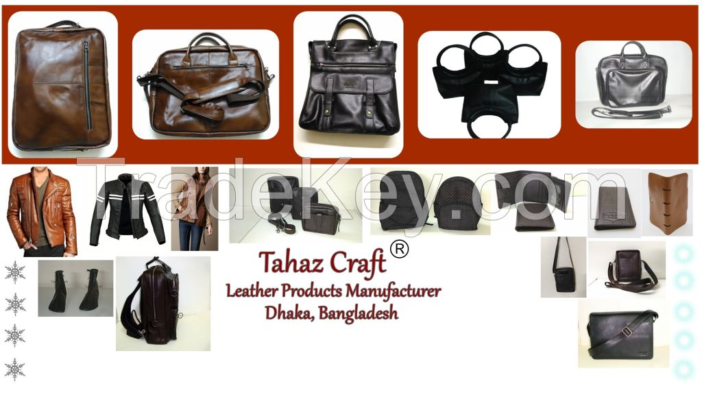 Leather Product Manufacturer