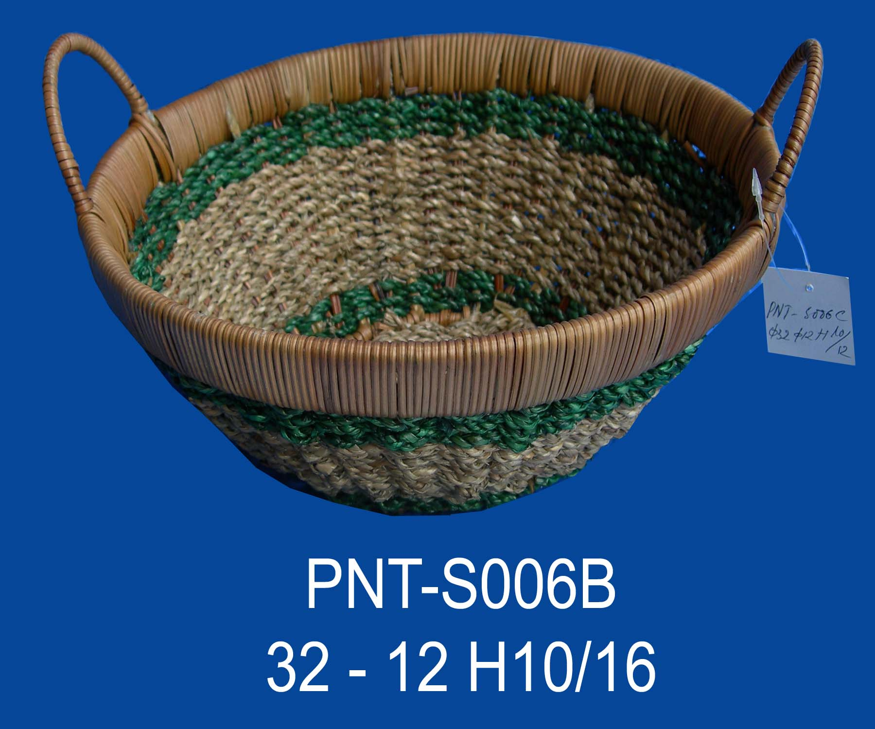 Bamboo rattan baskets and willow at Best Price from Vietnam