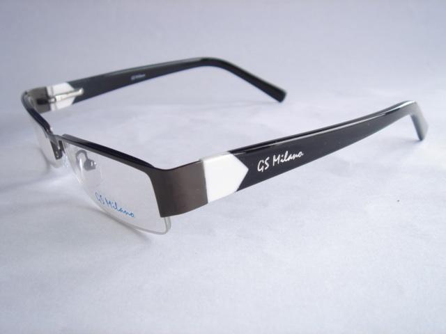 Designer Stainless Steel Optical Frames