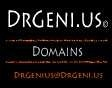 ***** - Domain Names / Hosting / Support